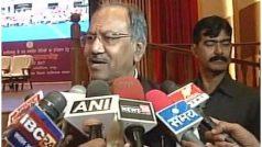 राहुल गांधी पर BJP नेता की चुटकी, कहा- 'पप्पू' को अपग्रेड होने में अभी समय लगेगा
