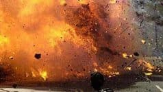 Faridabad: Blast in Scrap Godown Kills 2, Police Launch Probe