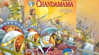 Chandamama Storybooks are now Available for Free Download, Brings Back Childhood Memories
