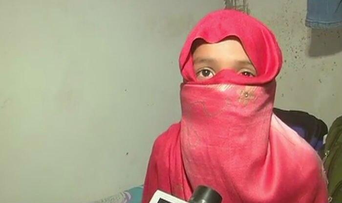 Minor molested by sweeper inside school toilet (ANI)