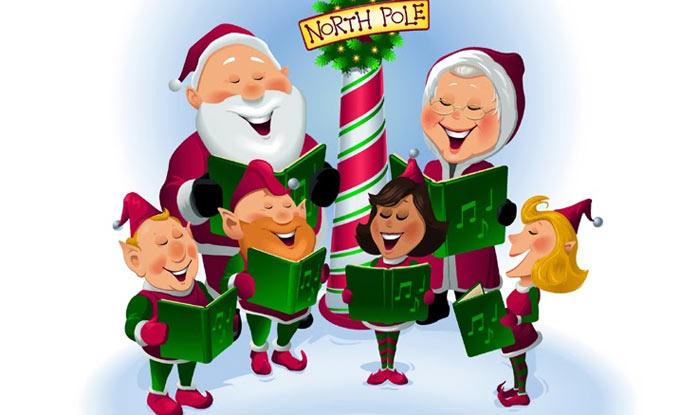 christmas carols com