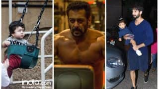 Viral Pics Of The Week: Bharti Singh, Salman Khan, Taimur Ali Khan All Feature This Week