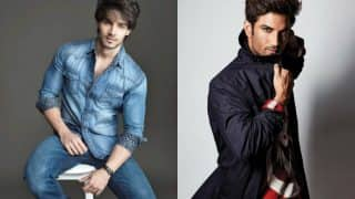 Salman Khan Upset With Sushant Singh Rajput Over Sooraj Pancholi? The Hero Actor Responds