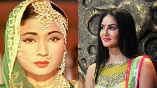 Sunny Leone Finalised For The Meena Kumari Biopic?
