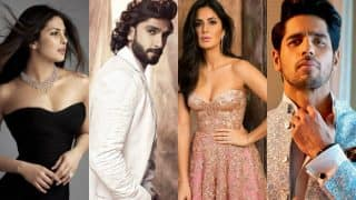 Zee Cine Awards 2018: Priyanka Chopra, Ranveer Singh, Katrina Kaif To Set The Stage On Fire