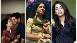 Dhadak, Kedarnath, October: Check Out 5 New Faces To Look Forward To In 2018