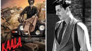 Akshay Kumar's Gold Set For A Mammoth Clash With Rajinikanth's Kaala On Independence Day 2018?