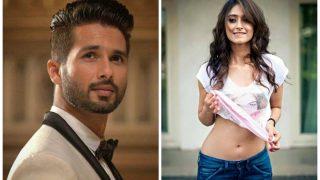 Not Katrina Kaif, But Ileana D'Cruz To Star Opposite Shahid Kapoor In Batti Gul Meter Chalu