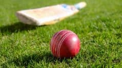 In Shocking Video, a 20-Year Old Cricketer in Kerala Dies on Field