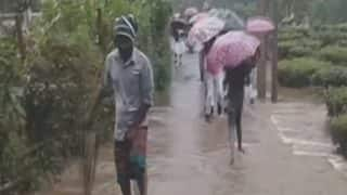 Cyclone Ockhi Intensifies Into Severe Cyclonic Storm, Likely to Hit Lakshadweep
