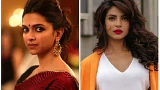 Deepika Padukone Not Replacing Priyanka Chopra In Shah Rukh Khan Starrer Don 3
