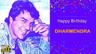 Happy Birthday Dharmendra: Five Memorable Films of the He-Man of Bollywood