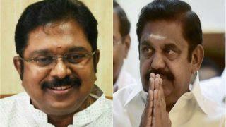 Stung by RK Nagar Bypoll Defeat, AIADMK Cracks Whip on TTV Dhinakaran Supporters
