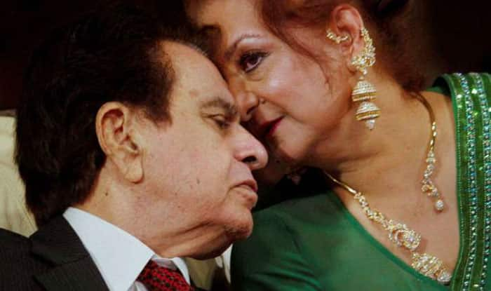 Dilip Kumar And Saira Banu Slap Rs 200 Crore Defamation Notice on a Builder For Maligning Their Image