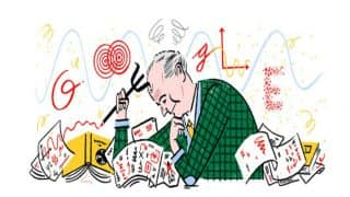 Max Born, Pioneer of Quantum Mechanics, Honoured with Google Doodle on his 135th Birth Anniversary