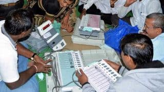 Silli By-election Results News Updates: Counting of Votes For Vidhan Sabha Bypoll in Jharkhand
