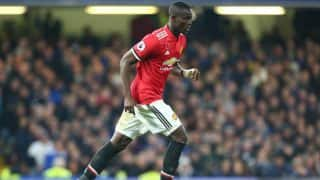 Manchester United Defender Eric Bailly May Need Surgery, Says Manager Jose Mourinho