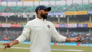 India vs Sri Lanka Delhi Test: We Are Habituated to Pollution, Says Mohammed Shami