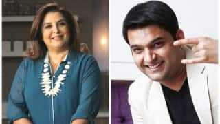 Farah Khan's 'Mannerless' Jibe On Twitter Aimed At Kapil Sharma's Firangi Invite - Read Details