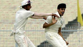 Ranji Trophy Final: Vidarbha in Decent Position Against Delhi After Wasim Jaffer's Fifty And Rajneesh Gurbani's Hat-Trick