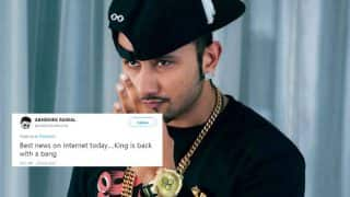 Yo Yo Honey Singh Is Making A Comeback With 'Dil Chori Sadda Ho Gaya' Song And Twitterati Cannot Contain Their Excitement