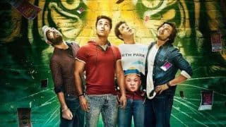 Fukrey Returns Quick Movie Review: Pulkit Samrat, Varun Sharma, Manjot Singh, Ali Fazal's Film Is Low On Comedy But High On Entertainment