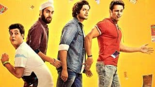 Fukrey Returns Box Office Collection Day 8: Pulkit Samrat, Richa Chadha And Ali Fazal Starrer Earns Rs 52.75 Crore