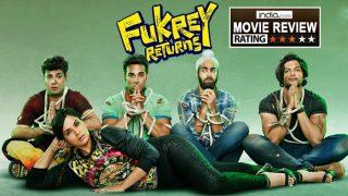 Fukrey Returns Movie Review: Pulkit Samrat, Varun Sharma, Richa Chadda Return With A Funnier, Madder, Entertaining Comedy