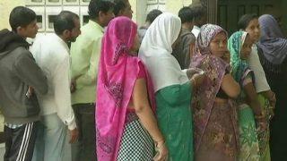 गुजरात: 6 मतदान केंद्रों पर आज दोबारा वोटिंग