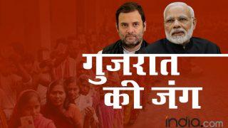 गुजरात चुनाव: चलेगा मोदी का जादू या राहुल पलटेंगे पासा? काउंटिंग 8 बजे से शुरू