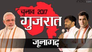 गुजरात चुनाव: जूनागढ़ में 1998 से लगातार जीतती रही बीजेपी को टक्कर देगी कांग्रेस