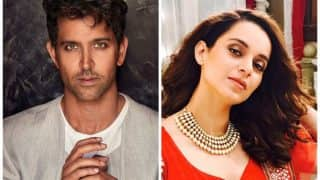 Kangana Ranaut Now Hires Hrithik Roshan's Manager - Read Details