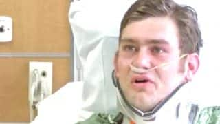 Time Magazine Honours Kansas Shooting Hero Ian Grillot Who Took Bullet For An Indian