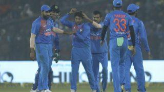 India vs Sri Lanka 3rd T20I Preview: Hosts Aim to Whitewash Sri Lanka