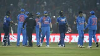 India vs Sri Lanka 3rd T20I: Watch Free Live Streaming of IND vs SL 3rd T20I in Mumbai