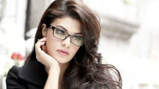 Jacqueline Fernandez Working On The Hindi Remake Of The Girl On The Train