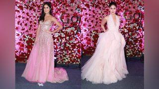 Lux Golden Rose Awards 2017 Red Carpet: Katrina Kaif, Kareena Kapoor Khan, Alia Bhatt, Madhuri Dixit, Jacqueline Fernandez And More Divas Make A Stunning Entry