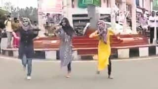 Muslim Women Trolled For Dancing on Kerala Street, More Hijab-clad Students Perform in Flash Mobs in Protest