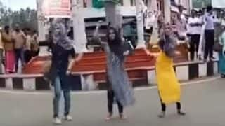 Hijab-Clad Girls In Kerala Dance to Entammede Jimikki Kammal for AIDS Awareness; Accused of Disrespecting Religion in Viral Video
