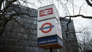 Christmas 2017: London's Euston Station Will Offer Stay To 200 Homeless People on the Christmas Day