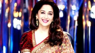 Madhuri Dixit Losing Out On Meaty Roles Thanks To Her Pricey Behaviour?