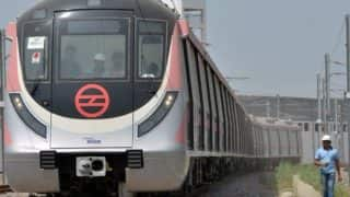 Delhi Metro's Magenta Line Inaugurated Today, Will Cut Short Travel Time Between Noida-Gurgaon By 30 Minutes