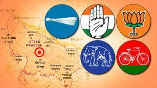 लोकसभा चुनाव 2019: अगले आम चुनाव को लेकर उत्तरप्रदेश में छोटे दलों की जोर-आजमाइश