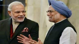 Too Early To Conclude Economic Recovery, NDA Can't Match UPA's 10-Year Growth Rate: Manmohan Singh