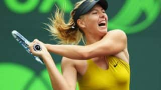 Maria Sharapova Gets Mid Match Marriage Proposal, Tennis Star's Reply Is Winning Hearts: Watch Video