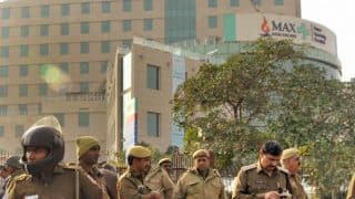 Delhi: Shalimar Bagh Max Hospital Resumes Operations After LG Stays Kejriwal Govt's Licence Cancellation Order