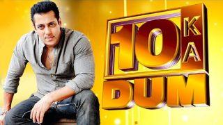 Good News! After Bigg Boss 11, Salman Khan To Return With Dus Ka Dum 3