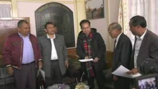 Meghalaya: 8 MLAs Quit State Assembly, Including 5 From Congress to Join NPP
