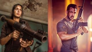 Katrina Kaif And Salman Khan's Raw And Rugged Avatars Just Reminded Us Of What Awaits Us In Tiger Zinda Hai
