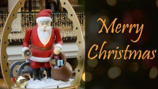 Merry Christmas SMS: भेजें ये मैसेज, अपनों को इस अंदाज में करें विश...